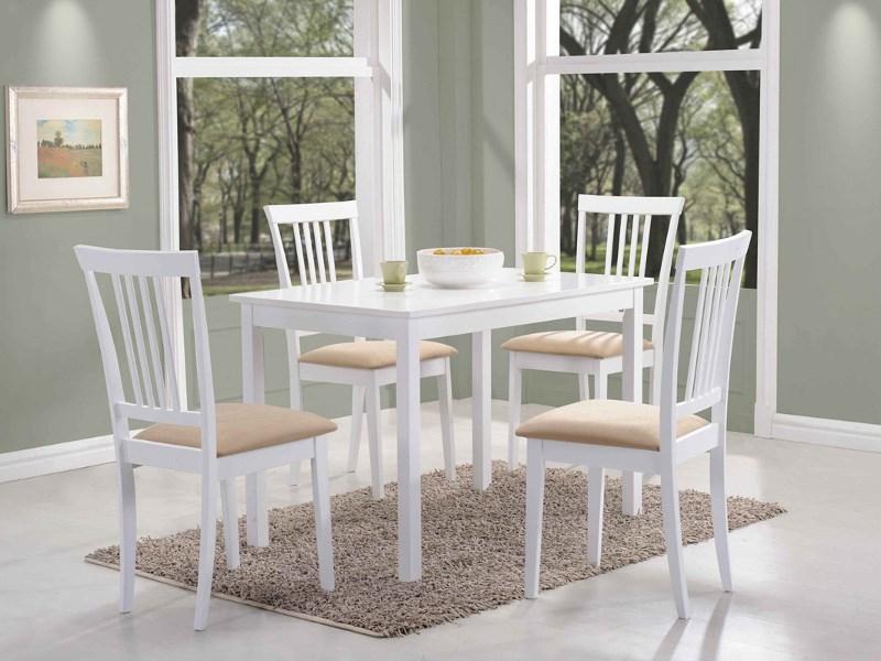 Nowoczesne stoły kuchenne