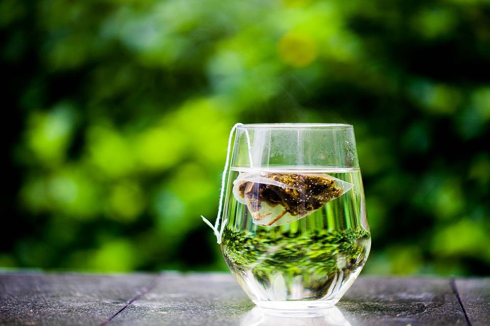Zielona herbata – top informacje