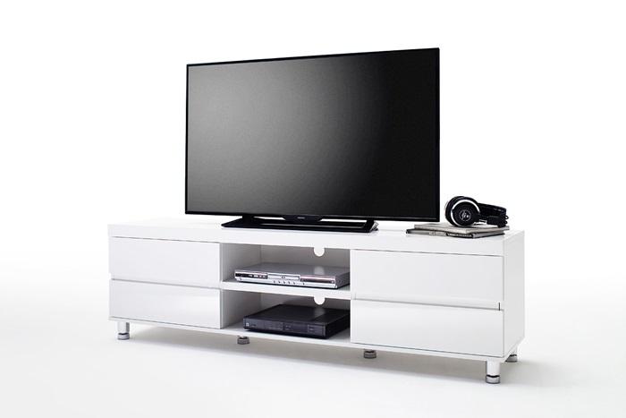 Nowoczesna czy tradycyjna. Jaką szafek pod TV wybrać?