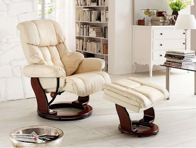 Jak prawidłowo dbać o fotel relaksacyjny?