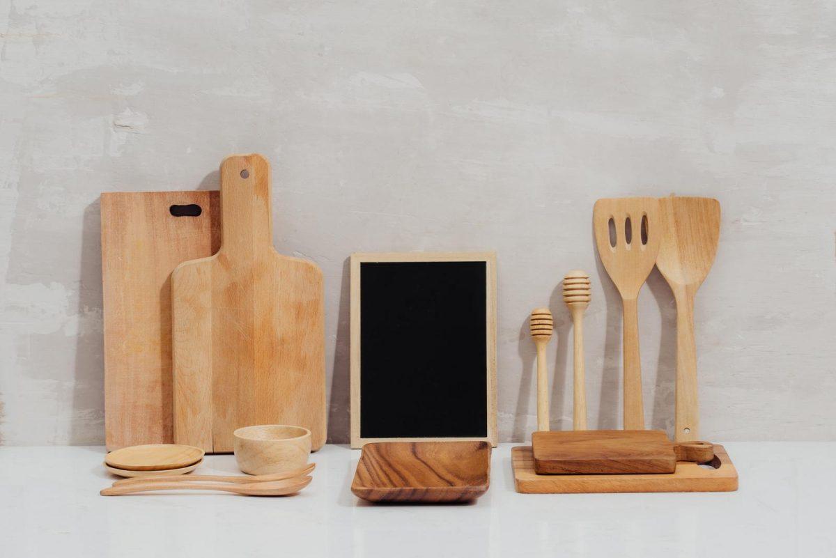 Jakich akcesoriów kuchennych nie może zabraknąć w twoim mieszkaniu?